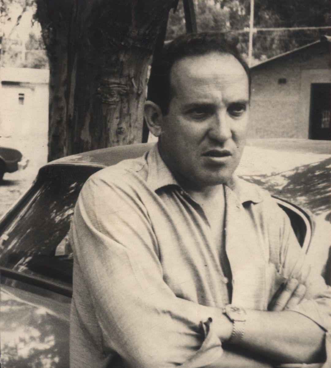 Освалдо Субелдия