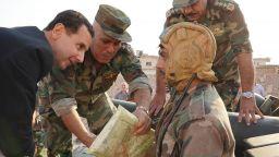 Асад от фронтовата линия: Ердоган ни открадна петрола и зърното, изнесе заводи