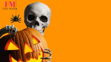 Пакост или лакомство? Хелоуин наближава