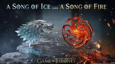 """Приказка за огън и лед – уиски, вдъхновено от """"Игра на тронове"""""""
