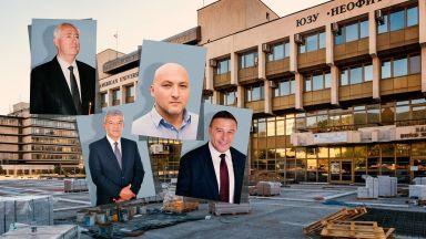 Кой ще спечели изборите в Благоевград?