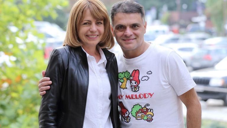 Васко Василев: При Йорданка Фандъкова има резултати, София става все по-хубава