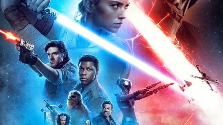 """""""Междузвездни войни: Възходът на Скайуокър"""" –  сагата свършва, но историята ще живее вечно"""