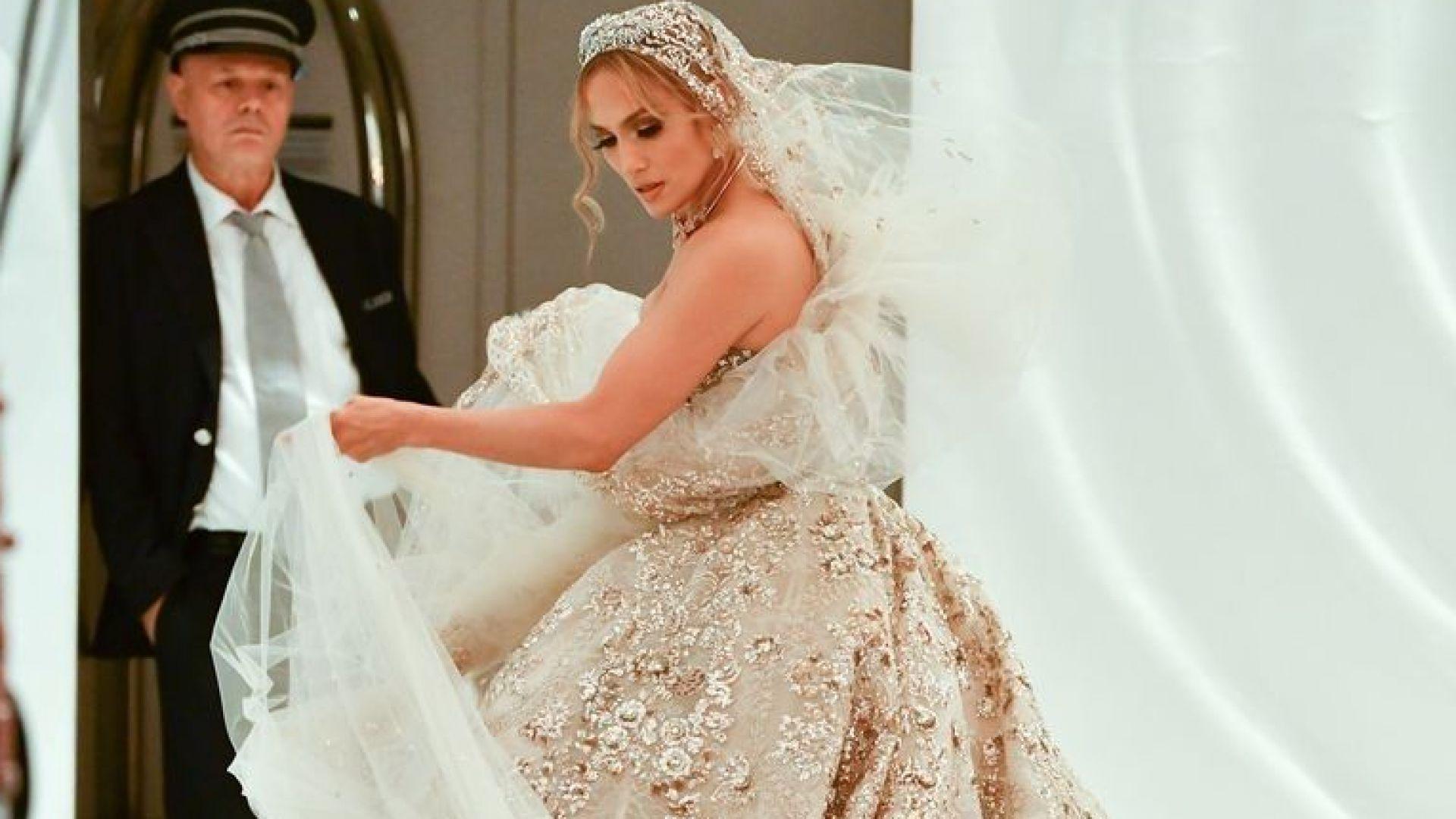 Джей Ло и Алекс Родригес ще се венчаят пред погледите на бившите си