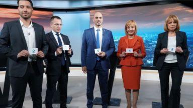 Дебатът за битката за София се втвърди: Как да се справим с трафика, мръсния въздух, ремонтите и презастрояването