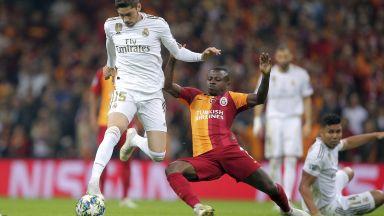 Тежък турски тест за Реал Мадрид и Зидан (Шампионска лига на живо)