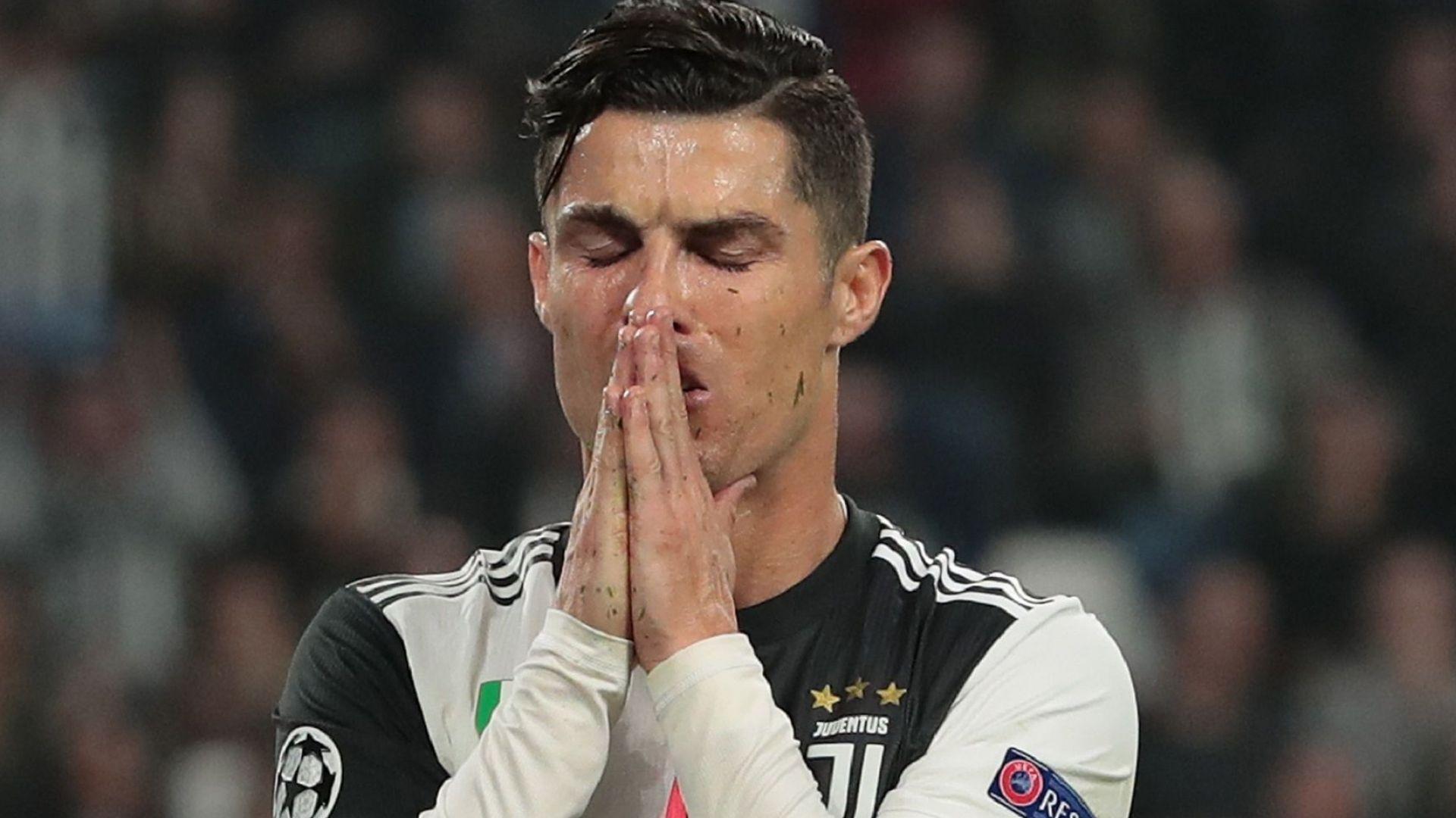 """Нова изтекла информация за """"Златната топка"""": Роналдо не е в челната тройка"""