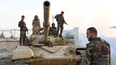 """Анкара ликува след срещата на Ердоган с Путин: кюрдите няма да имат """"държавица"""""""