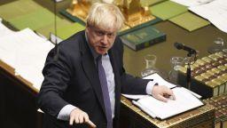 Борис Джонсън: Брекзит става факт до края на януари