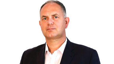 Георги Кадиев пред Dir.bg: Мръсният въздух е новият голям проблем за София
