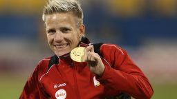 40-годишна параолимпийска шампионка от Лондон бе евтаназирана