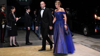 Експерт по протокол: В Япония Радеви изглеждаха по-добре и от кралските двойки