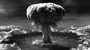 Може ли да издържи Лада на ядрена атака (видео)
