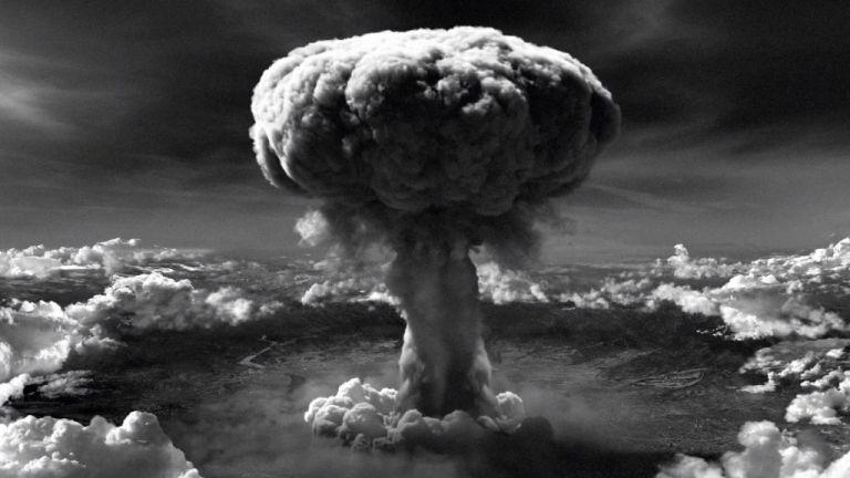Последствията от атомната бомбардировка на Хирошима са ужасяващи
