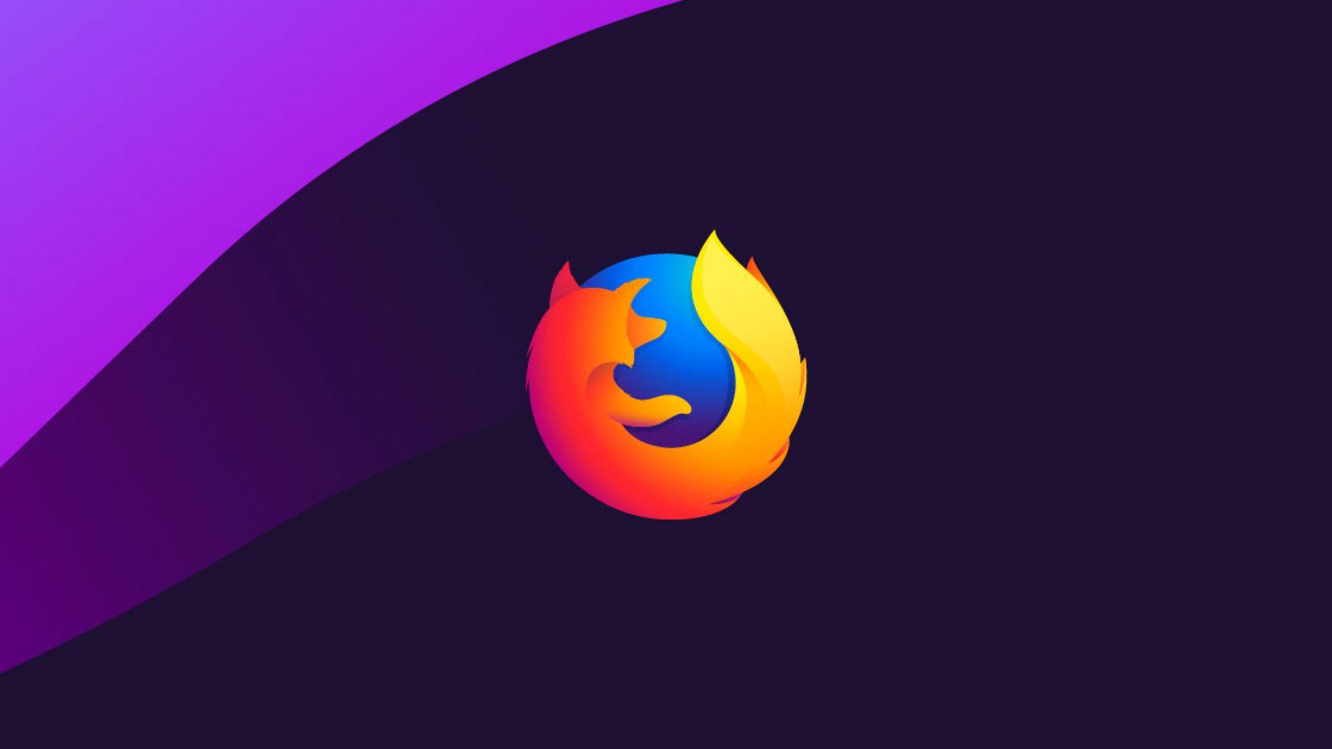 Mozilla с агресивна кампания срещу Facebook