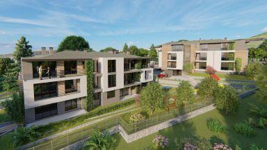 Строителен бум - луда надпреварва в инвестициите в недвижими имоти!