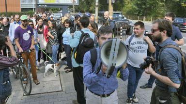 """Кабинетът за свободата на словото: само """"Български пощи"""" ще продава печатни издания"""