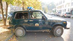 Арестуваха горски инспектор, взимал подкупи от дърводобивни фирми