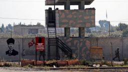 Руска военна полиция започна да патрулира в Северна Сирия