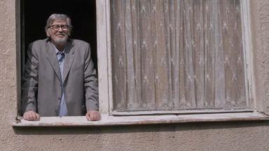 Вижте дебюта на Стефан Данаилов в късометражното кино (видео)