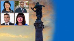Битка за власт и... въздух: Кой ще бъде новият кмет на Русе?