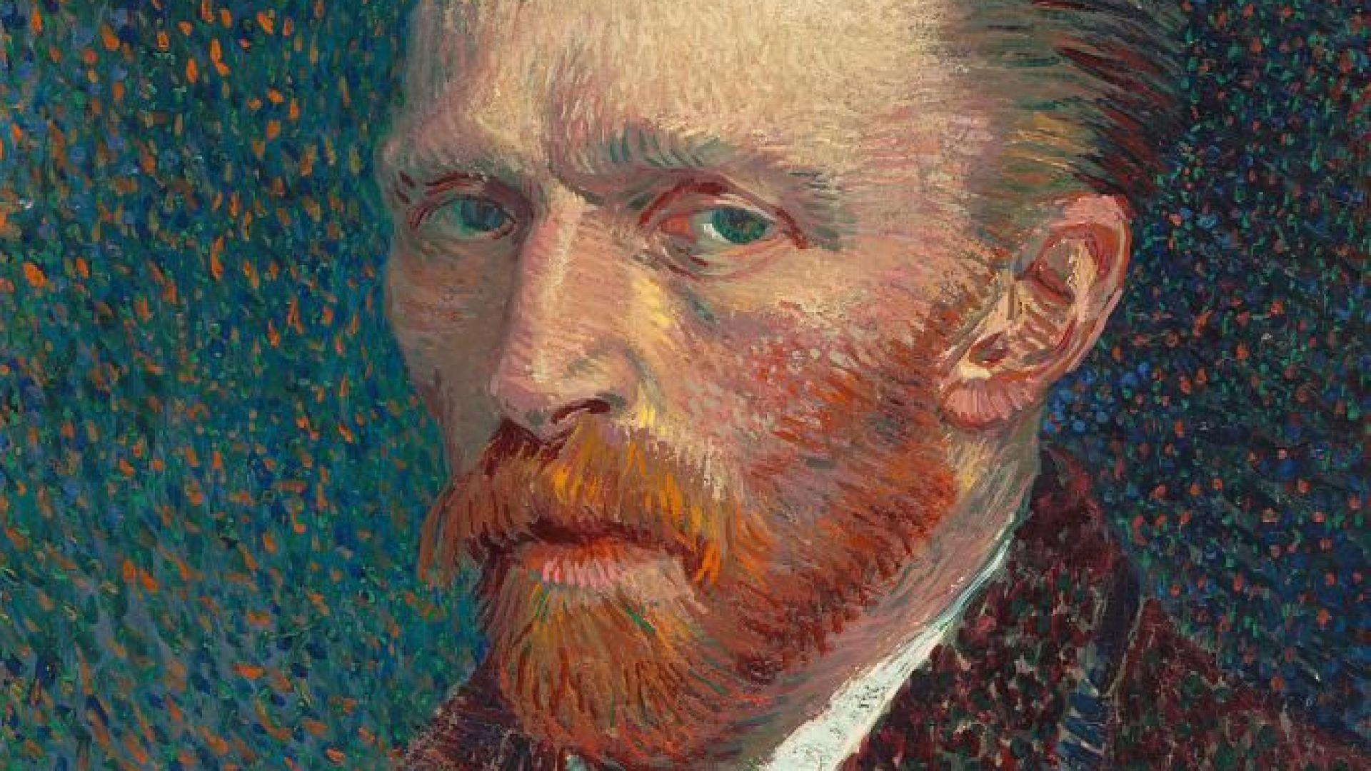 Oбновено приложение на Google ви позволява да се превърнете в картина на Ван Гог