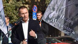 Джамбазки: Ще следваме навсякъде българската кауза