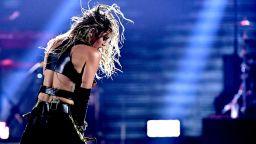 Майли Сайръс пуска първото си парче за годината тази седмица