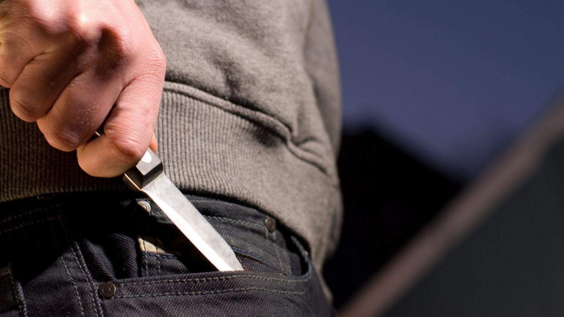 Намушкаха с нож кмета на белгийския град Брюж