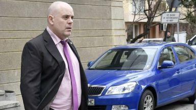 Иван Гешев: Няма как всички да харесват един главен прокурор