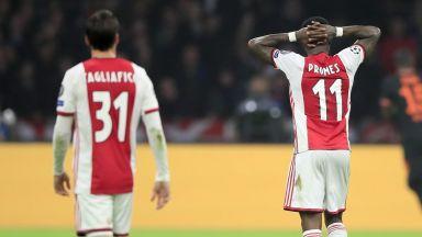 Нидерландия прекрати футбола, сезонът остава нулев и без шампион
