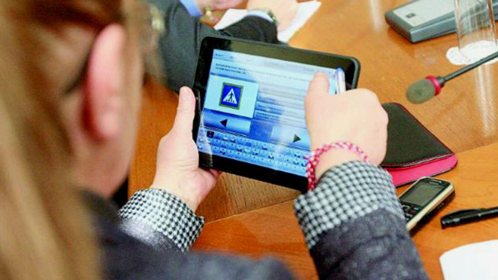 Пропуски в теоретичното обучение на младите шофьори отчитат от Министерството