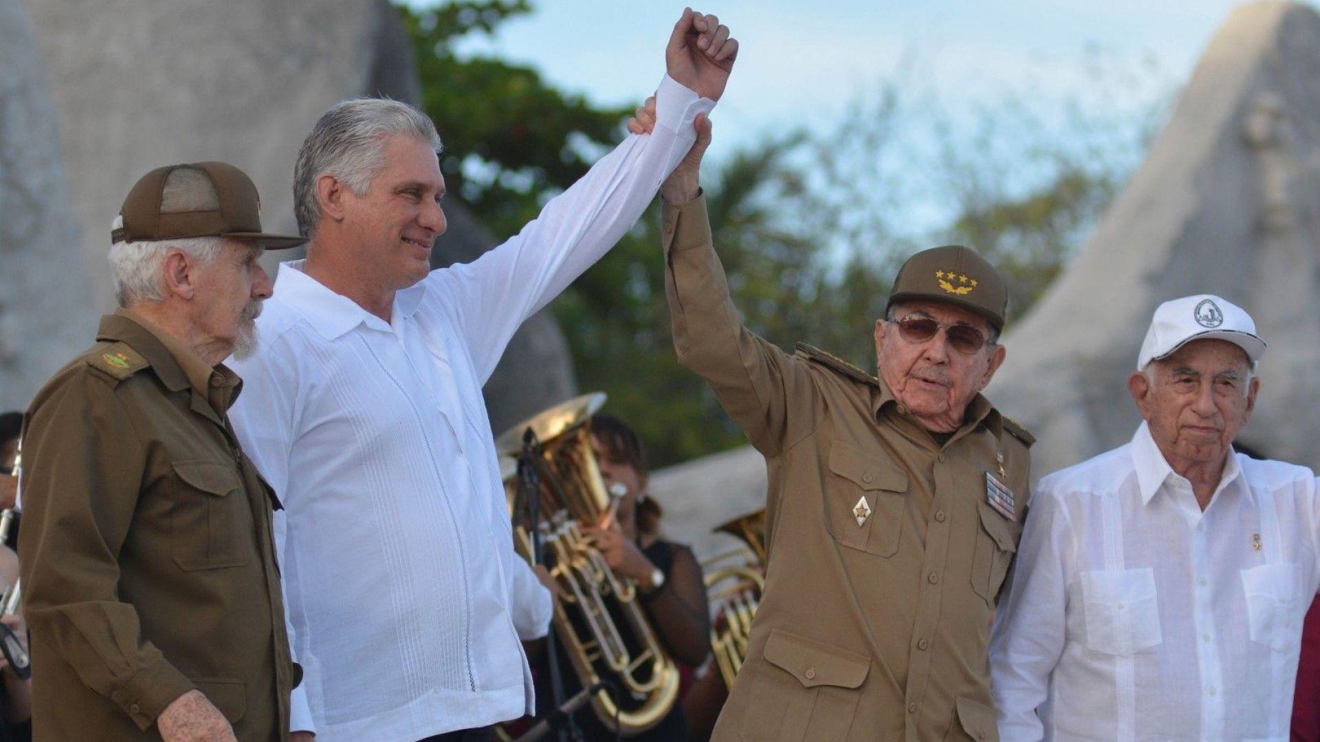 Кубинската национална авиокомпания отменя международни полети заради новите санкции на САЩ срещу Куба