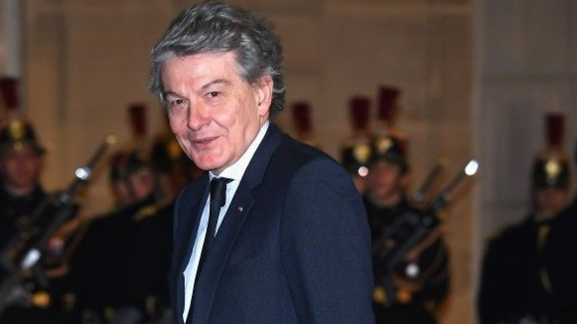 Бизнесменът Тиери Бретон продаде акциите си заради кандидатурата за еврокомисар