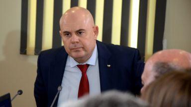 ВСС избра Иван Гешев за главен прокурор с 20:4 гласа (обновена)