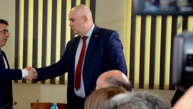 Иван Гешев: Прокуратурата трябва да се отвори към проблемите и болките на хората