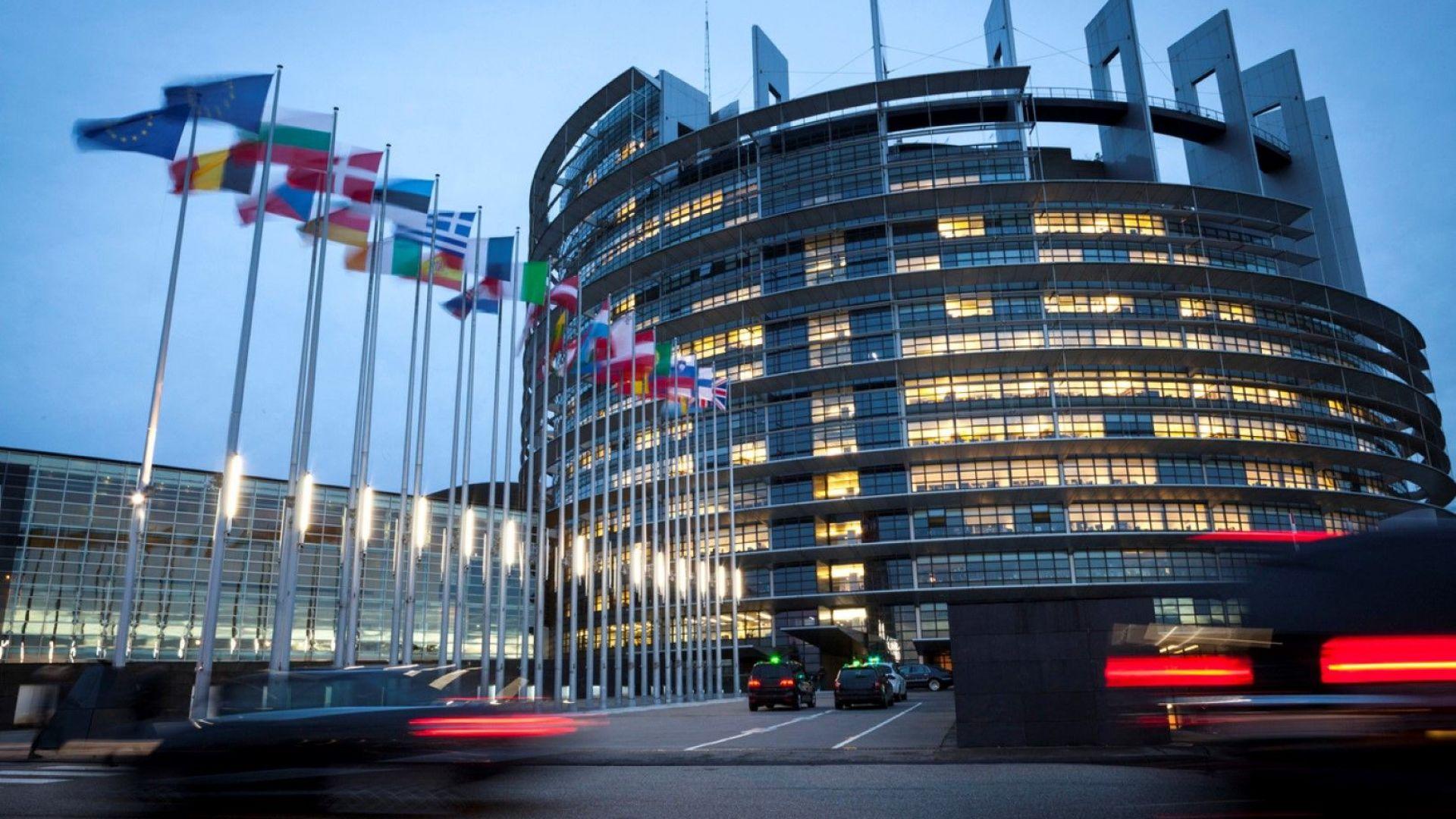 ЕП подкрепи искането на Лондон за нова отсрочка на Брекзит