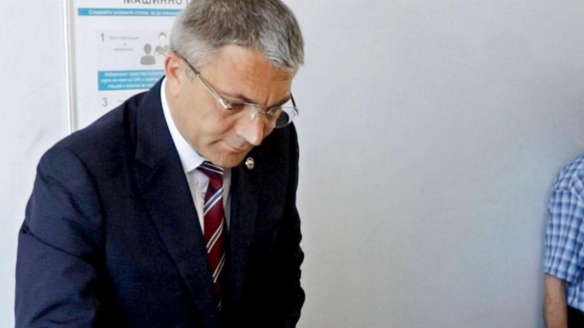 Мустафа Карадайъ: ДПС докара демокрацията в България