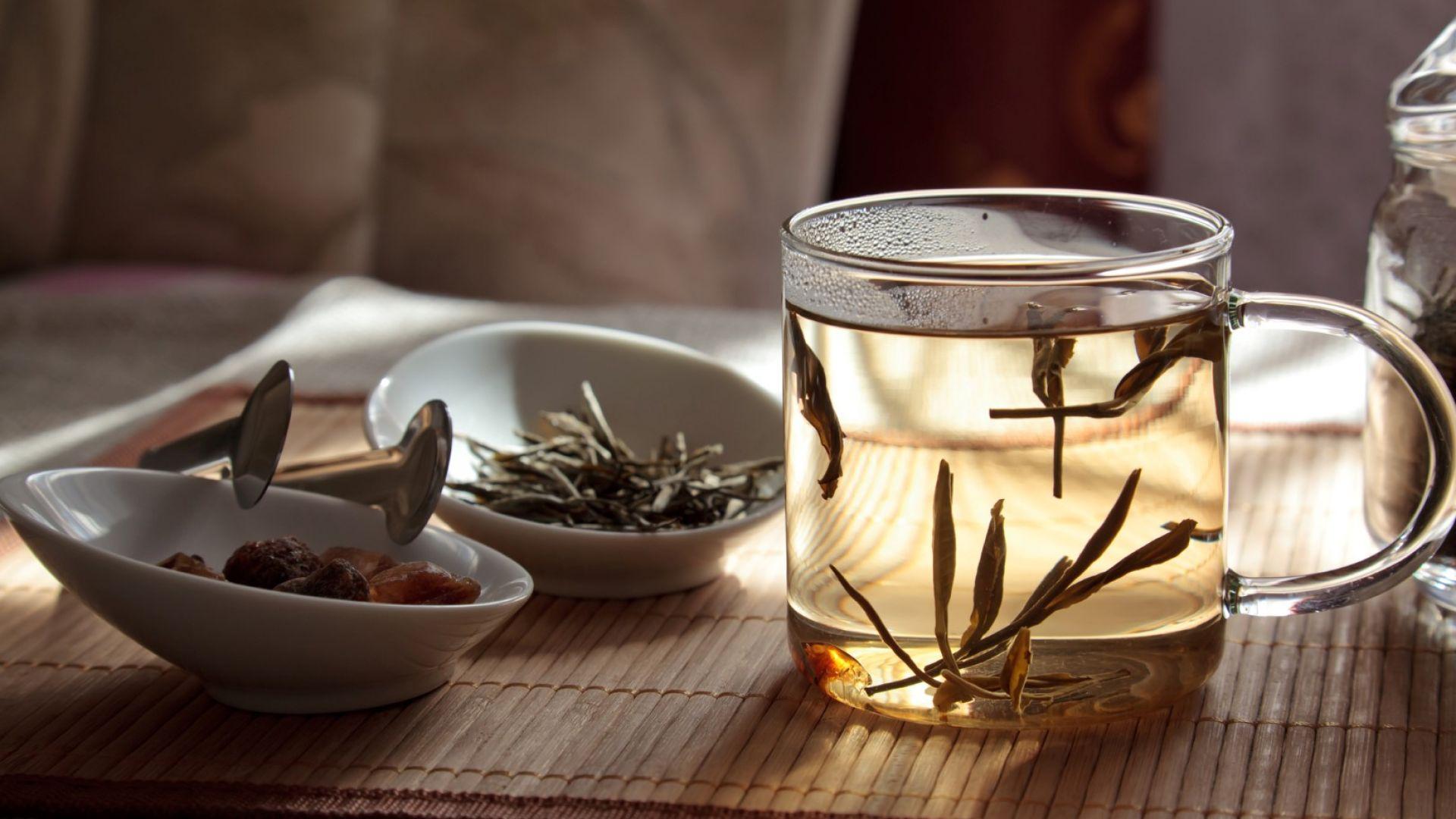 Вода, чай и протеини на закуска помагат за отслабване