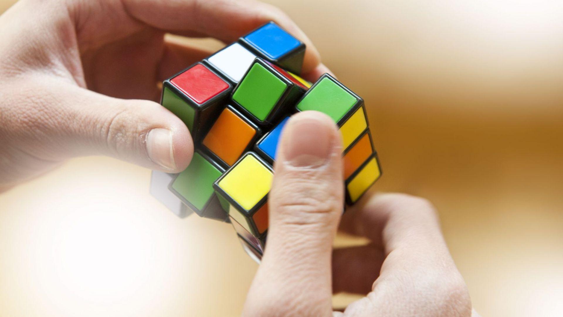 Съд на ЕС нанесе удар на кубчето Рубик в съдебен спор за търговската марка