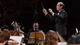Емил Табаков ще дирижира Новогодишния концерт на 1 януари 2020 г. в НДК