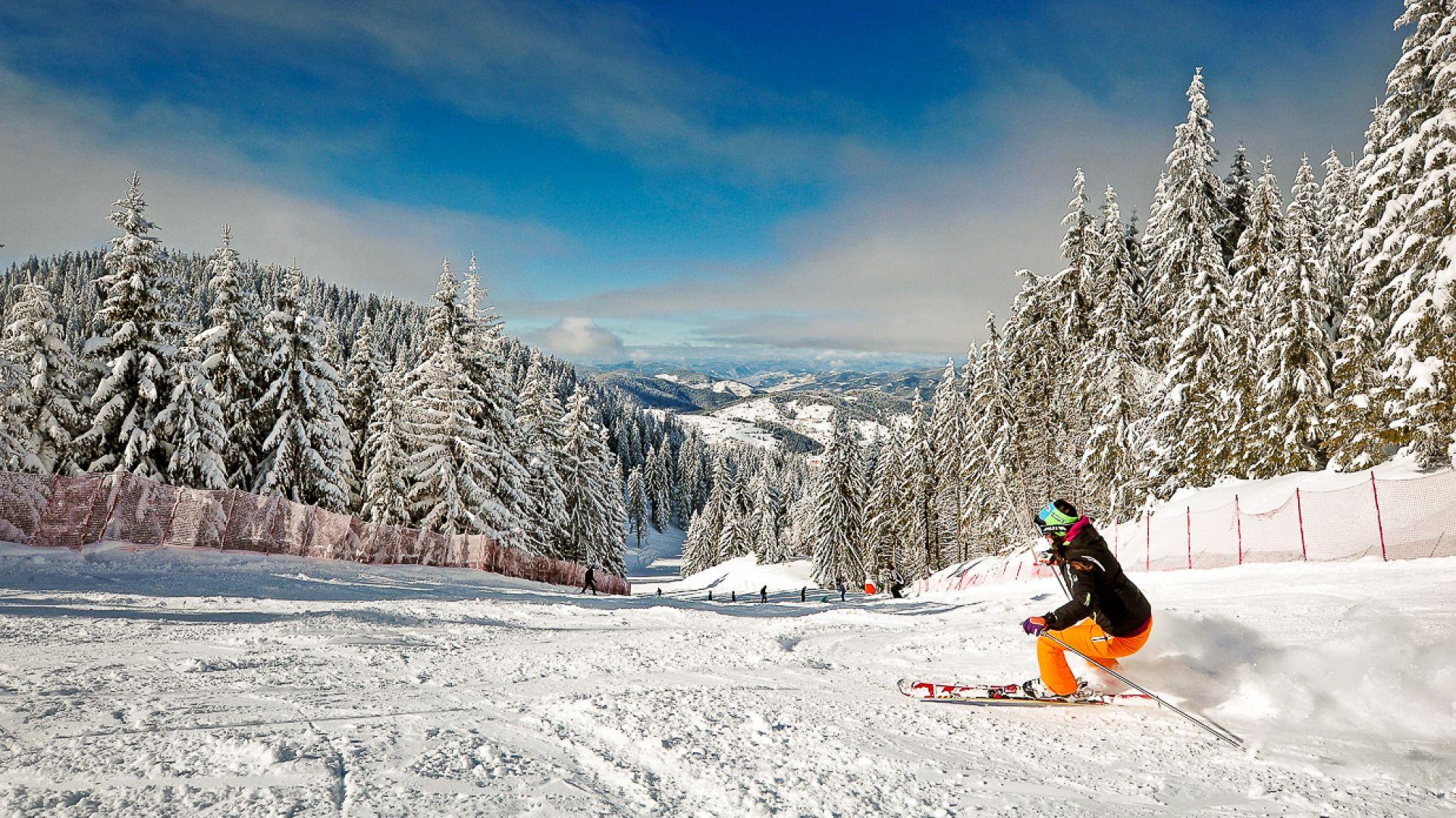 Пампорово въвежда промоционални периоди и нови видове ски карти