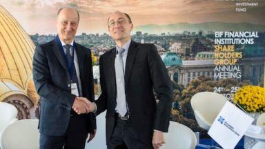 10 млн. лева са предвидени за подкрепа на 320 микропредприятия по европейска програма