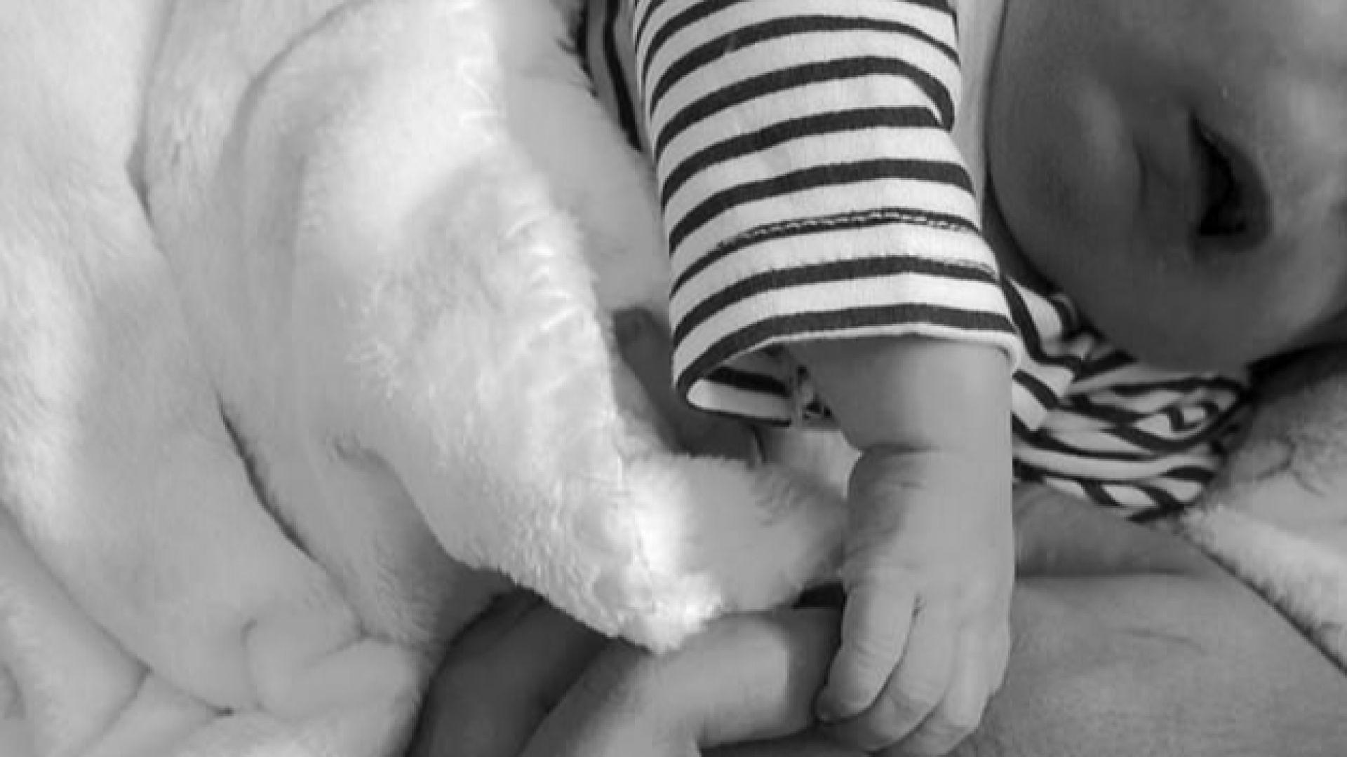 Раждането на бебе без лице потресе Португалия