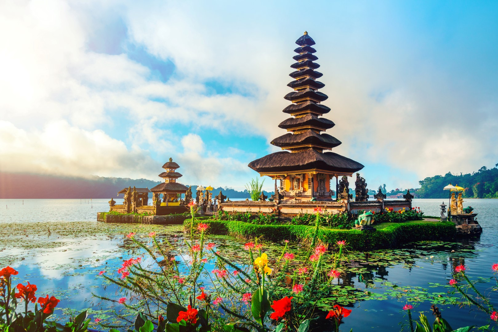 Автентични ритуали и уникално кафе в Бали