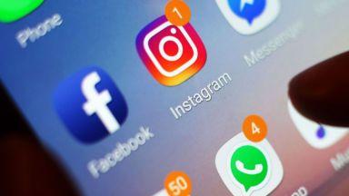 Фейсбук и Инстаграм с бъгове в цял свят