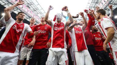 Казус в Нидерландия - кой отбор заслужава да е в Шампионска лига?