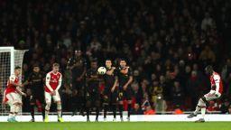 80-милионна резерва спаси Арсенал с два шедьовъра (резултати)