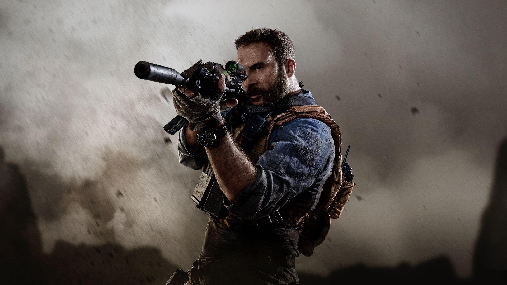 Новата Call Of Duty залага на пропагандата