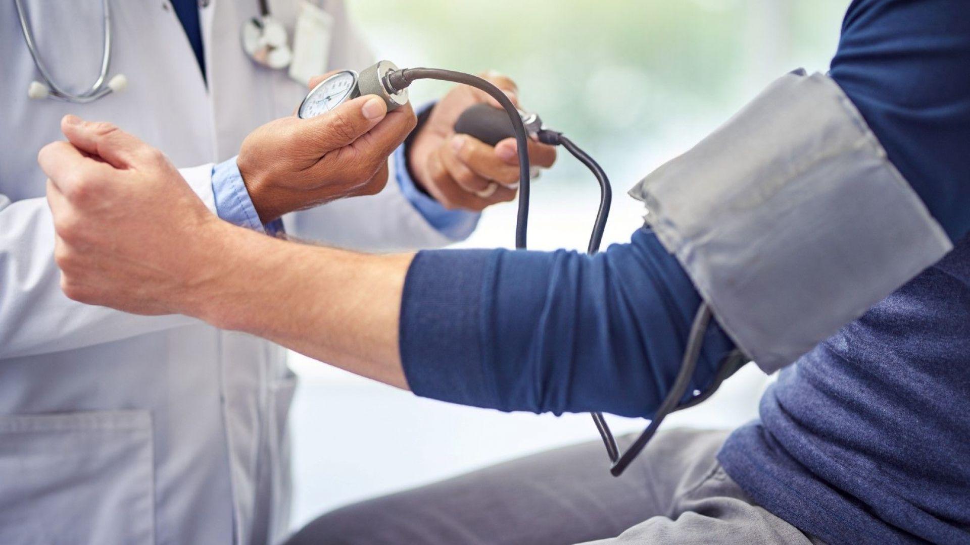 Замесиха БНТ и здравното министерство в лъжа с опасно лекарство срещу високо кръвно